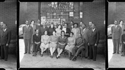 Black business history reveals potent management lessons