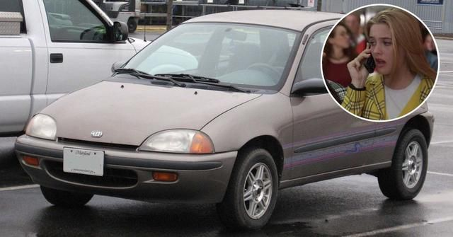 These Were The 14 Worst Received Cars... In The '90s