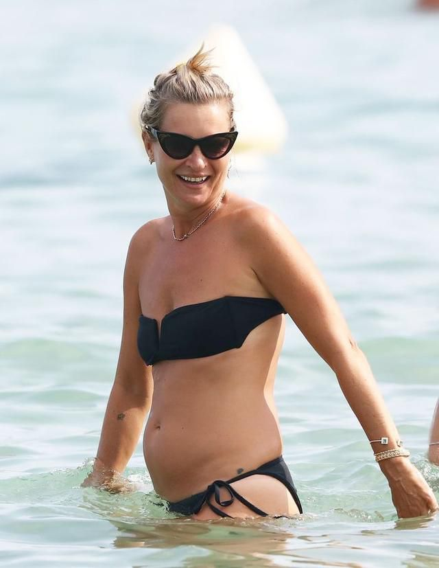 Kate Moss Just Broke This Swimsuit