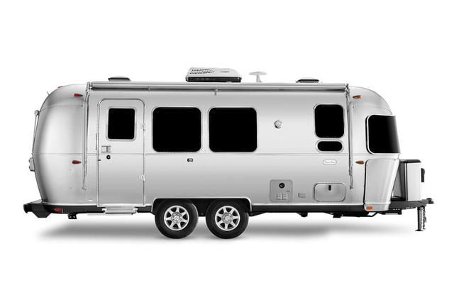 Airstream's Most Popular Travel Trailers Are Looking a Lot Sexier for 2021