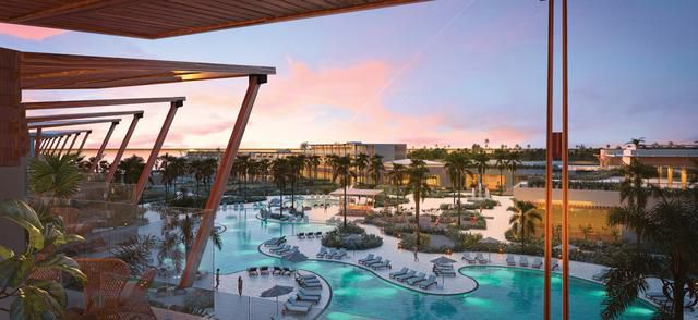 Luxury all-inclusive resort, Dreams Macao Beach Punta Cana to offer a holiday experience like no other