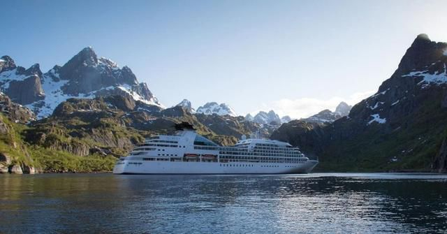 Top 4 luxury cruises to take in 2020