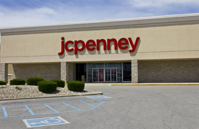 J.C. Penney Files for Chapter 11