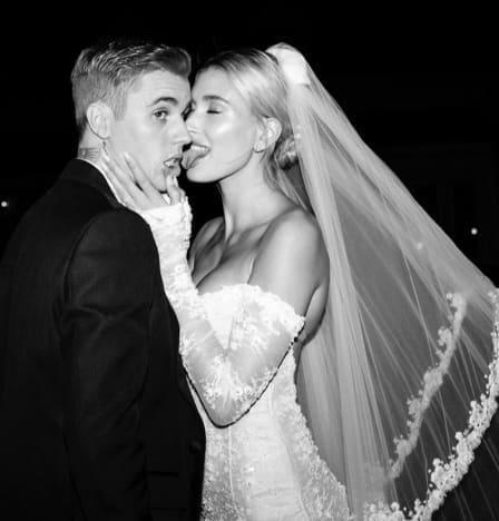 Justin Bieber: I Take Hailey Baldwin to Pound Town Every Night!