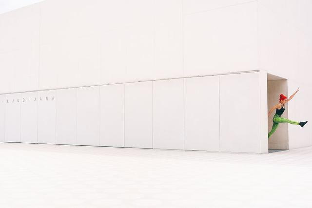 Quarantime – Selfportraits During Quarantine