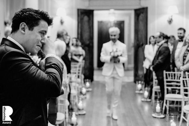 20 Award-Winning Documentary Wedding Images That Do Not Disappoint