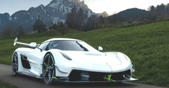 15 $1 Million Cars That Are Actually Worth Every Penny