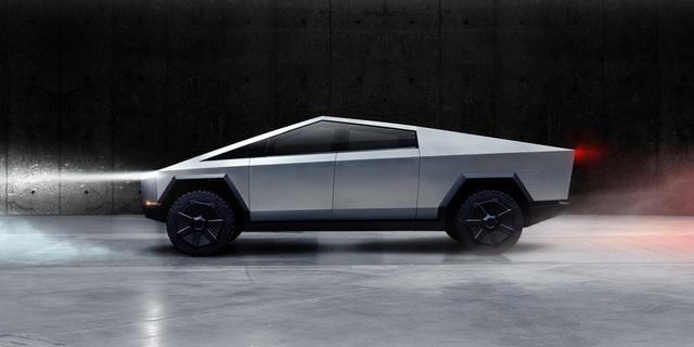 The Weekly Design Roast, #26: Special Tesla Cybertruck Edition