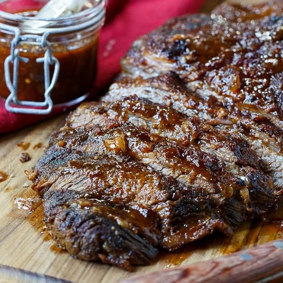 12 of Our Favorite Beef Brisket Recipes