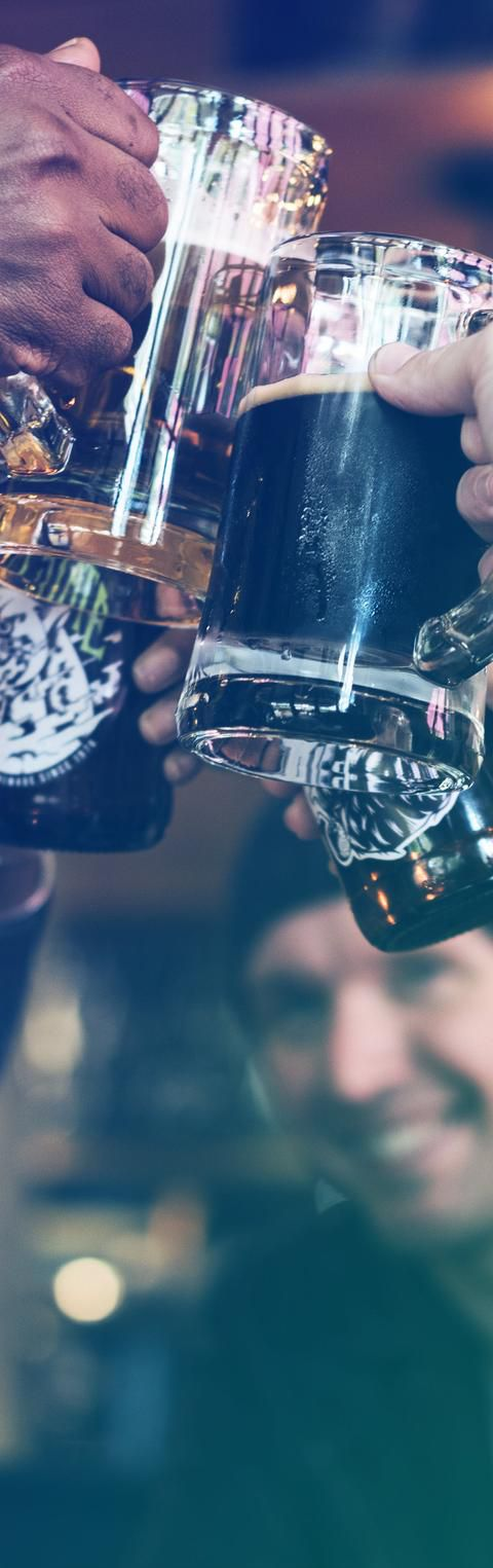 Scientists now know how alcohol tricks your brain into craving more alcohol