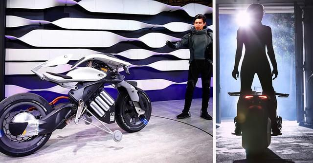 15 Beautiful Concept Motorcycles That Haven't Hit The Streets Yet