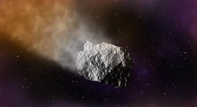 Head For The Bunker, NASA Is Tracking A Very Giant Asteroid On Earth 'Approach'