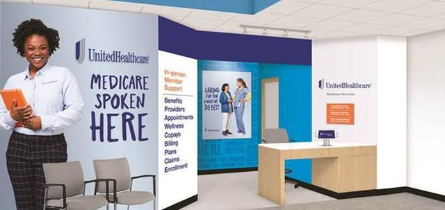 Walgreens, UnitedHealthcare team up to open in-store Medicare centers