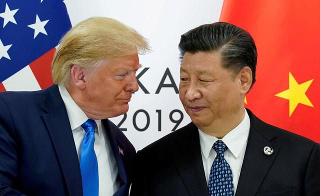 Trump 'not interested' in reopening U.S.-China trade deal after report of Beijing discontent
