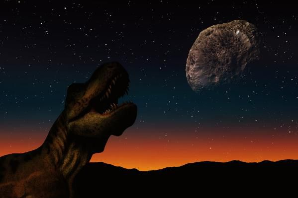 New Evidence of Dinosour-Killing Asteroid Suggests it Hit Earth at The Angle to Cause Maximum Damage