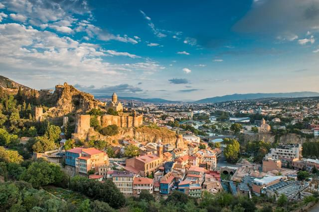 50 Awesome Solo Travel Destinations To Visit In 2020