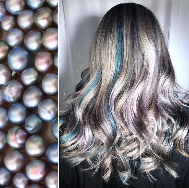 Hairstylist Creates Mesmerizing Nature-Inspired Hair Designs