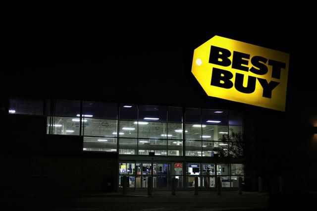 Best Buy has not one, but 10 special deals of the day today