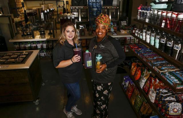 Amarillo-bred iced tea shop sets eyes on big North Texas expansion