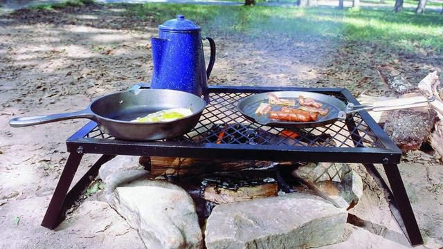 The Best Camping Gear for Cooking in the Great Outdoors