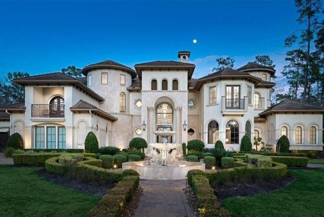 Home of the Day: Texas Dream Home