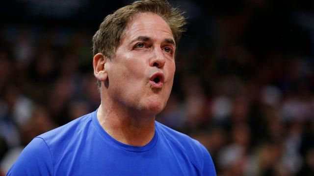 Mark Cuban hired secret shoppers to evaluate reopened Dallas businesses, found 'dramatic' noncompliance