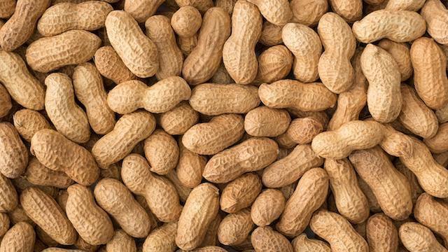 Are Peanuts Actually Healthy?