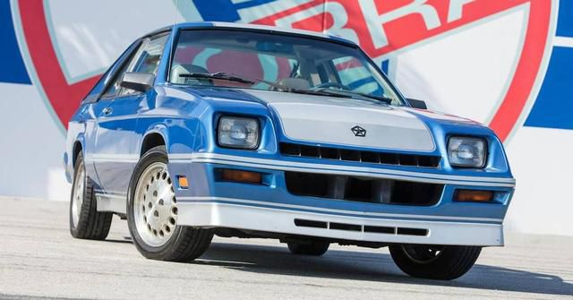 15 Muscle Cars That Are A Hot Mess On The Racetrack