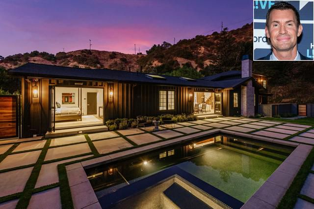 Jeff Lewis Lists $3.5 Million Beverly Hills House Amid Custody Dispute with Ex Gage Edward