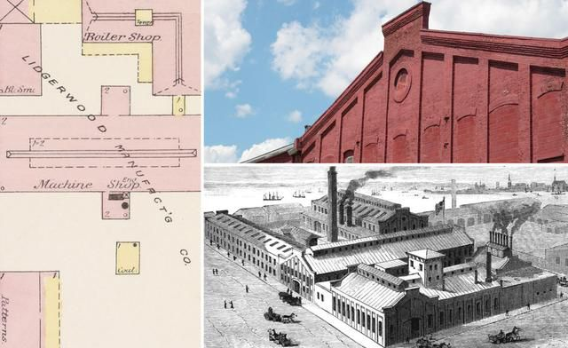 Red Hook's Lidgerwood Complex and the Importance of Our Industrial History