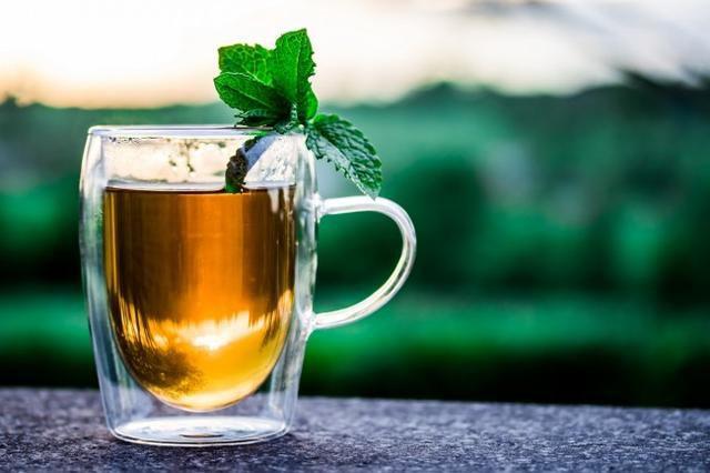 Full Body Detox: Drinking Tea Everyday will Take Toxins Away