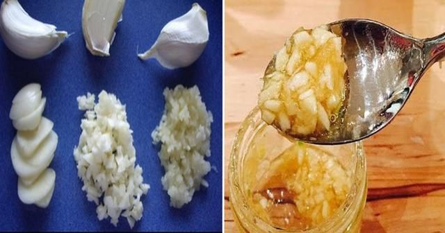 You've Been Eating Garlic Wrong Your ENTIRE Life (and Missing Out On INCREDIBLE Benefits)
