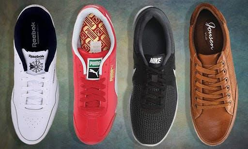 The 7 Best Sneakers Under $100