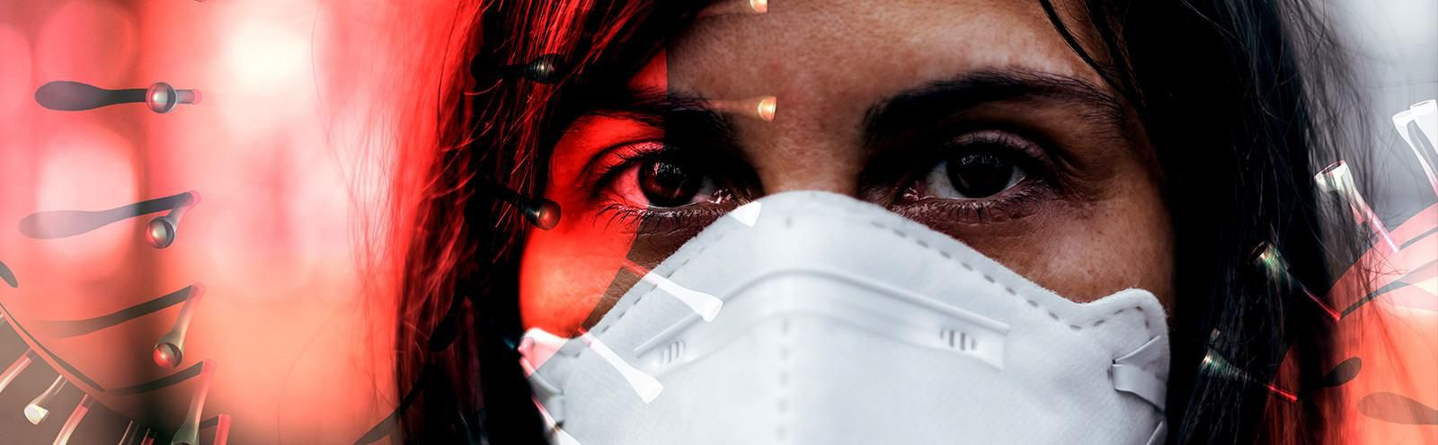 A Doctor On The Frontlines Breaks Down Exactly How You Get The Coronavirus