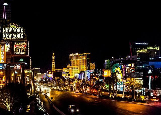Analyst Thinks Las Vegas Sands, MGM Resorts, and Wynn Resorts Have Run Far Enough
