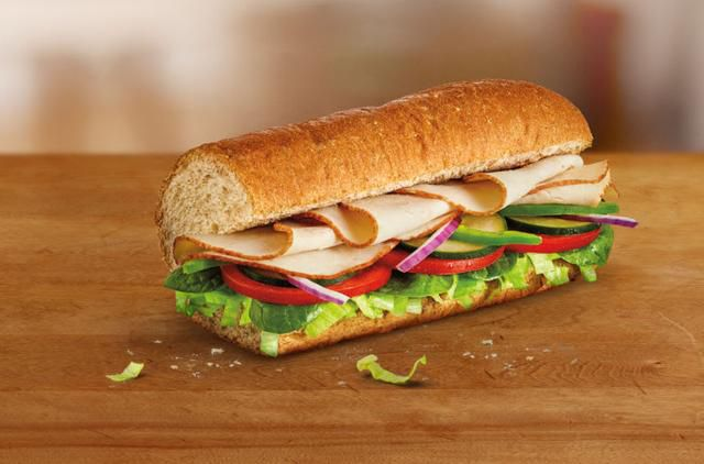 Subway menu: Roast beef and rotisserie chicken have been discontinued