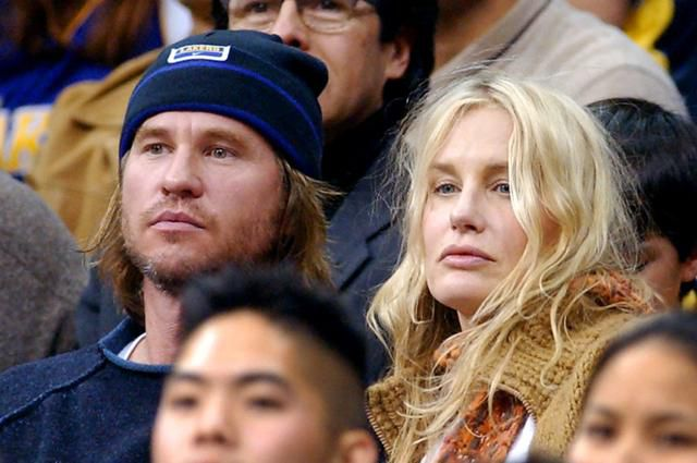 Val Kilmer Says His Breakup from Daryl Hannah Was 'by Far the Most Painful' in His Life