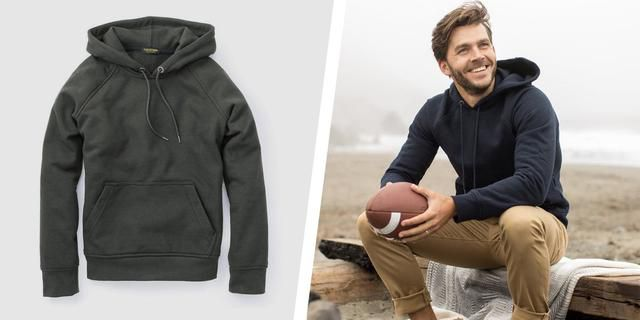 The 22 Most Comfortable Hoodies for Guys to Wear All-Day-Every-Day