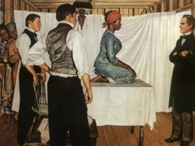 America's 'Father of Gynecology' experimented on enslaved Black women