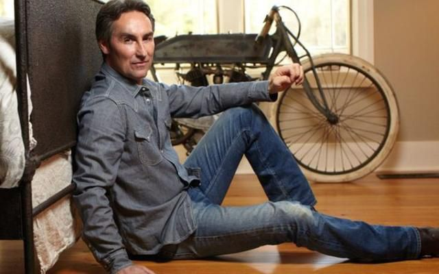 Grab all the Details of 'American Pickers' Mike Wolfe's Net Worth, Earning, House and Income