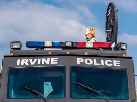Irvine ranked safest U.S. city, 9 other Southern California cities make Top 50