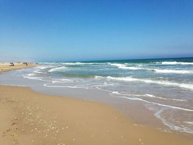 Texas beaches you can visit now