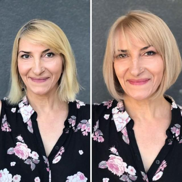 34 Before And After Pics Of People Styled By Jurgita Malakauskaitė