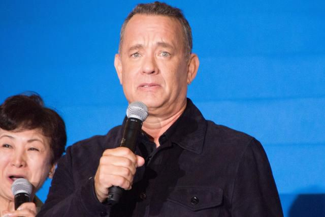 Tom Hanks In Serious Danger Due To Coronavirus -- Here's Why