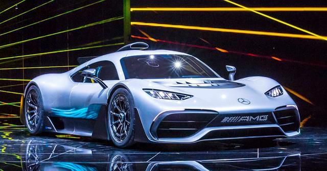 15 Overpriced Cars That Belong In Any Auto Fan's Dream Garage