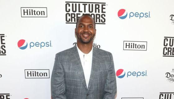 Van Lathan Breaks His Silence After TMZ Fires Him For Argument With 'Conservative' Staffer