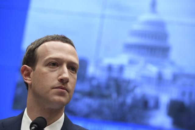 Mark Zuckerberg Declares 'Black Lives Matter,' Announces Facebook Policy Review on 'State Use of Force' Posts Days After Employee Walkout Protest