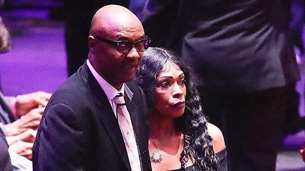 Kobe Bryant Fans Defend Wife Vanessa After She Failed to Mention His Parents During Memorial