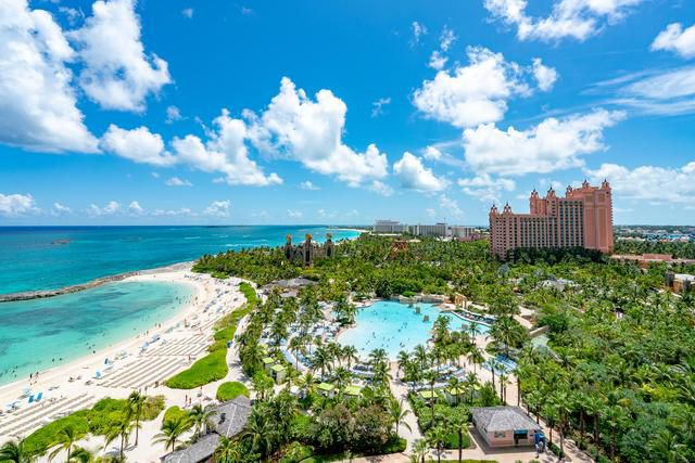 Where to Stay in the Bahamas for Every Budget