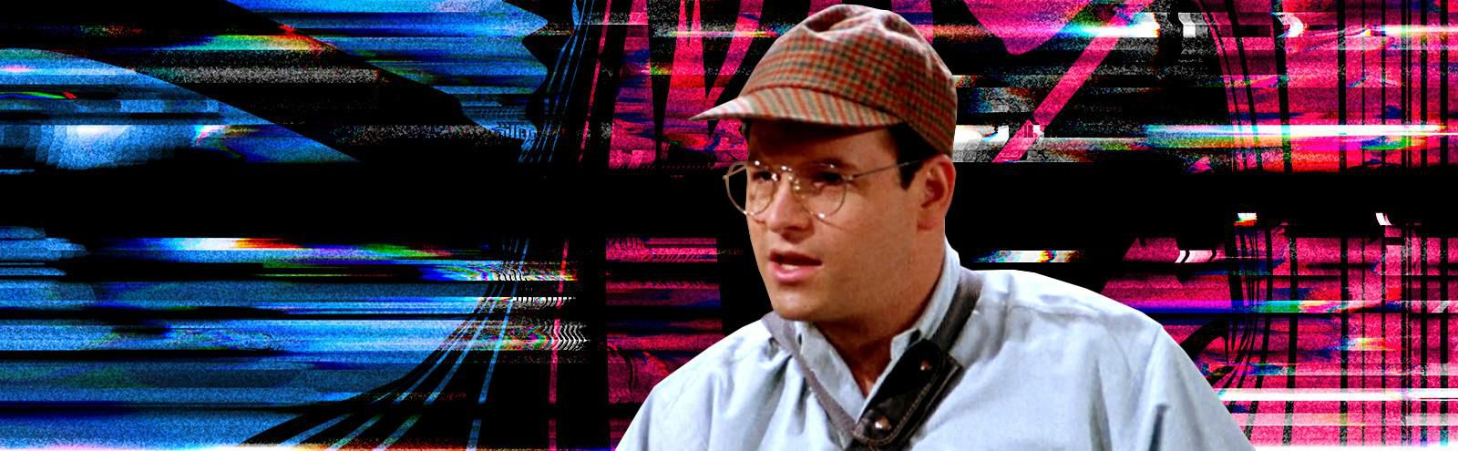 A Fond Goodbye To George Costanza, The Hip-Hop Style Influencer Of The 2010s
